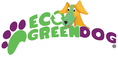 Eco Green Dog