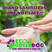 Hand Sanitizers are SAFE…NOT!!!